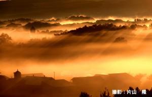 【7月web】『輝く濃霧に包まれて』片山隆様