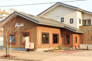 64_TABERU_Restaurant Azusa_B