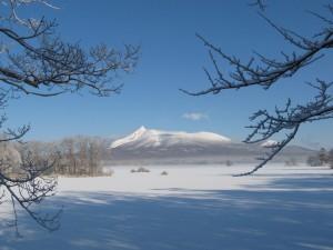 0054(冬)雪の駒ケ岳①